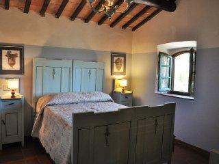 La Verbena, appartamento nel cuore del Chianti - Tavarnelle Val di Pesa vacation rentals