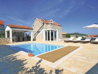 3 bedroom Villa in Murter-Betina, Island Of Murter, Croatia : ref 2277047 - Betina vacation rentals