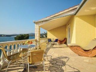 5 bedroom Villa in Rogoznica-Zatoglav, Rogoznica, Croatia : ref 2277729 - Rogoznica vacation rentals