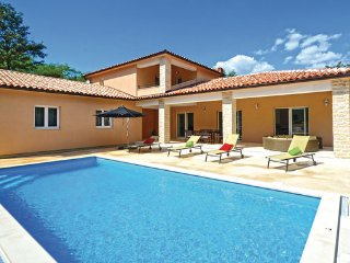 4 bedroom Villa in Labin-Sumber, Labin, Croatia : ref 2278228 - Sumber vacation rentals