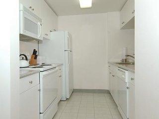 1 bedroom Condo with Internet Access in Hoboken - Hoboken vacation rentals