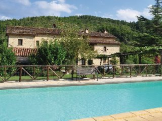 Villa in Monte S.Maria Tiberina, Perugia And Surroundings, Italy - Monte Santa Maria Tiberina vacation rentals