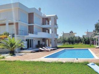Villa in Kanali Preveza, Epirus, Greece - Kanelion vacation rentals
