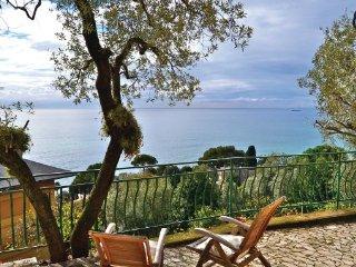 4 bedroom Villa in Pieve Ligure, Riviera Di Levante, Italy : ref 2280326 - Pieve Ligure vacation rentals