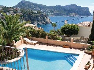 4 bedroom Villa in Puerto de Andratx, Majorca, Mallorca : ref 2281063 - Port d'Andratx vacation rentals