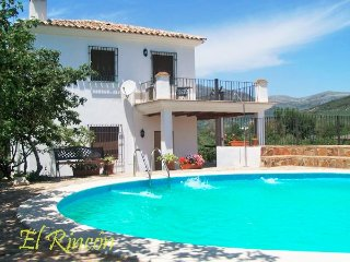 Spacious house with swimming pool - Carcabuey vacation rentals