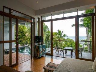 Perfect 3 bedroom Koh Phangan Villa with Internet Access - Koh Phangan vacation rentals
