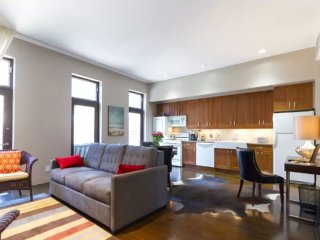 Furnished Studio Apartment at 38th Ave & 28th St Queens - New York City vacation rentals