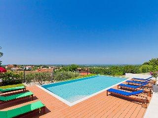 3 bedroom Villa in Porec Visnjan, Istria, Croatia : ref 2284218 - Visnjan vacation rentals