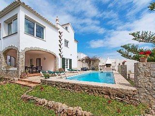 6 bedroom Villa in Arenal d en Castell, Menorca, Menorca : ref 2284647 - Arenal d'en Castell vacation rentals