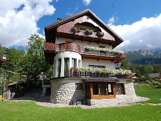 Apartment in Cortina d Ampezzo, Dolomites, Italy - Cortina D'Ampezzo vacation rentals