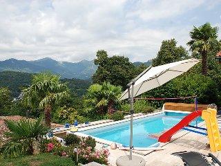 Villa in Cadro, Ticino, Switzerland - Villa Luganese vacation rentals