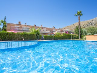 LAGUITO - Property for 5 people in Port d'Alcúdia - Puerto de Alcudia vacation rentals