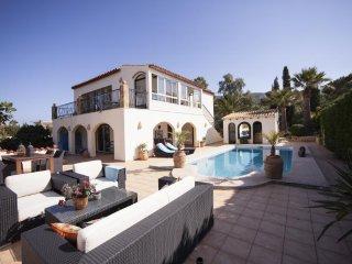 Villa in Albir, Alicante, Costa Blanca, Spain - Albir vacation rentals