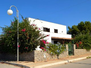 SV013B - San Vito lo Capo vacation rentals