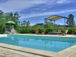 4 bedroom Villa in Corazzano, Tuscany Nw, Tuscany, Italy : ref 2386525 - Corazzano vacation rentals