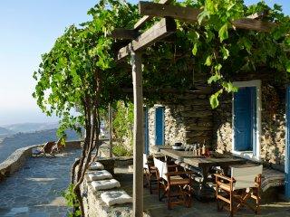 Lefkothea Villa - Kea vacation rentals