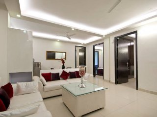 Service Apartment - New Delhi vacation rentals