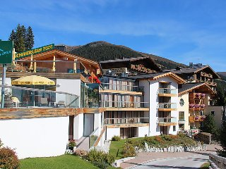 2 bedroom Apartment in Konigsleiten, Zillertal, Austria : ref 2295481 - Almdorf Konigsleiten vacation rentals