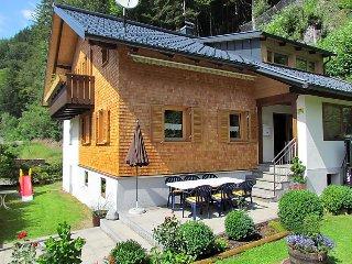 Villa in Sankt Anton im Montafon, Montafon, Austria - Saint Anton im Montafon vacation rentals