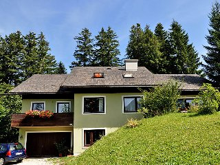 7 bedroom Villa in Tauplitz, Styria, Austria : ref 2295857 - Tauplitz vacation rentals