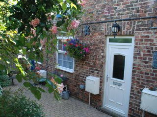 Nice 1 bedroom Cottage in Guisborough - Guisborough vacation rentals