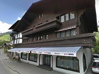 Beautiful Apartment with Internet Access and Television - Lenk vacation rentals