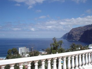 1 bedroom Apartment with Internet Access in Acantilado de los Gigantes - Acantilado de los Gigantes vacation rentals