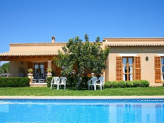 3 bedroom Villa in Son Servera, Mallorca, Mallorca : ref 2299115 - Son Cervera vacation rentals