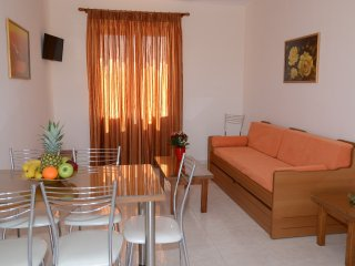 Maria's Filoxenia Suites-One Bedroom Apartment 4p. - Nauplion vacation rentals