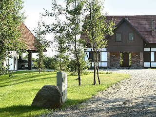 3 bedroom Villa in Ostroda, Mazury, Poland : ref 2300106 - Ostroda vacation rentals