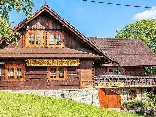 7 bedroom Villa in Ustron, Beskidy, Poland : ref 2300239 - Ustron vacation rentals