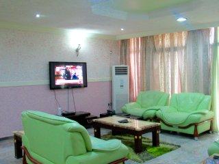 LuxuryFlats Victoria Island Lagos - Lagos vacation rentals