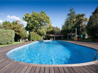 Villa in Teo, Galicia, Teo, Spain - Teo vacation rentals