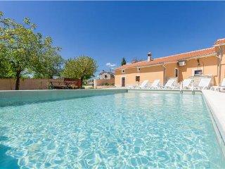 Villa in Gradisce, Istria, Gradisce, Croatia - Foli vacation rentals
