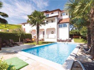 Villa in Selina, Istria, Sveti Lovrec, Croatia - Kruncici vacation rentals