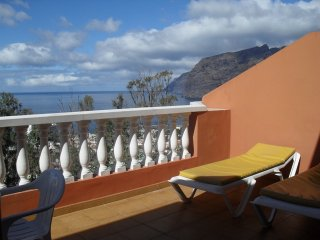 Wonderful 1 bedroom Condo in Acantilado de los Gigantes - Acantilado de los Gigantes vacation rentals