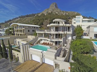 Villa Kali - Arcadia Road, Bantry bay - Bantry Bay vacation rentals