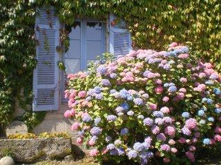 Une Chambre en Bretagne, chambre d'hôtes de charme - Collinee vacation rentals