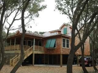 Sanderling Beach Home New Renovation - Duck vacation rentals