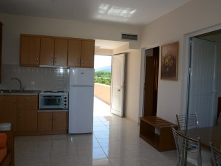 Maria's Filoxenia Suites -Two Bedroom Apartment 4p - Nauplion vacation rentals