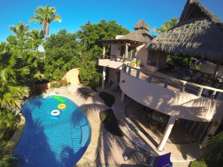 Gorgeous Villa with Deck and Internet Access - Sayulita vacation rentals