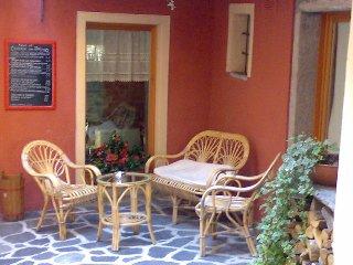 Nice 2 bedroom Apartment in Crabbia - Crabbia vacation rentals