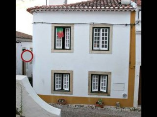 Little Casa in Historic Tomar, Portugal - Tomar vacation rentals
