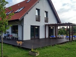Spacious House with Internet Access and Dishwasher - Ustka vacation rentals