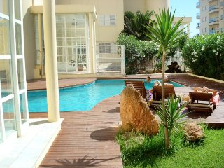 Comfortable Condo with A/C and Elevator Access - Ibiza Town vacation rentals