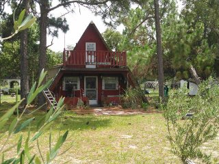 1 bedroom House with Balcony in Brooksville - Brooksville vacation rentals