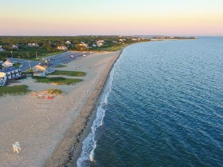 Oceanfront house with stunning views and a private beach! - Centerville vacation rentals