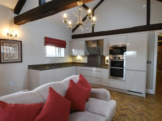 The Tomkins Suite - The Old Gaol Service Apartment - Abingdon vacation rentals