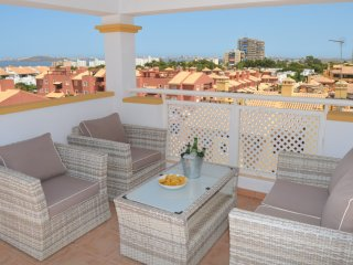 Nice 2 bedroom Apartment in Mar de Cristal - Mar de Cristal vacation rentals